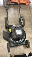 """Craftsman 6.0 Mulcher 22"""" Push Mower W/ Air"""
