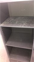 Entertainment Stand & Cd Rack