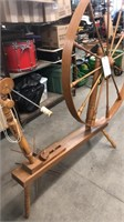 Spinning Wheel Spindle