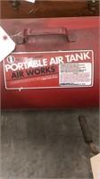 Air Works Portable Air Tank