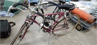Concord Lancer Bike