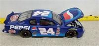 Nascar # 24 Jeff Gordon W/ Box