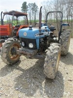 Skid-Steer, Tractors, & More Online Only Auction