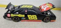 Winston Cup #88 Race Car W/ Box