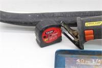 Cordless Black & Decker Blower, 12V Drill...