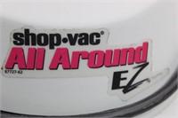 ALL AROUND EZ  2.5-GAL SHOP.VAC w/ Attachments