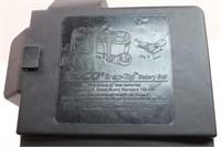 NOCO 27 Snap-Top Battery Box-New