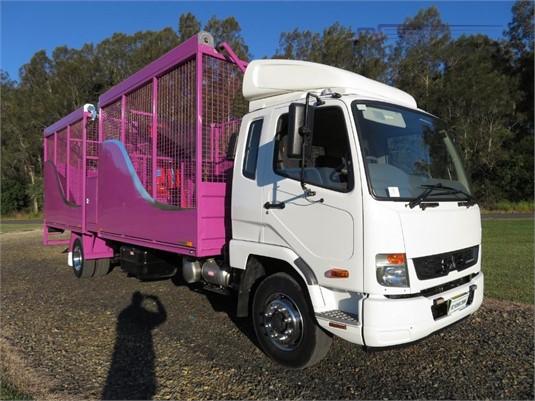 2015 Fuso Fighter 7 FK62 - Trucks for Sale