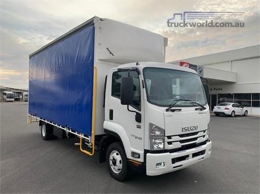 2020 Isuzu FRR Blacklocks Truck Centre - Trucks for Sale