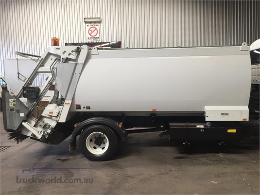 2012 Macdonald Johnston Other - Truck Bodies for Sale
