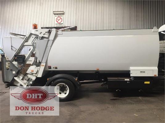 2012 Macdonald Johnston Other Don Hodge Trucks - Truck Bodies for Sale
