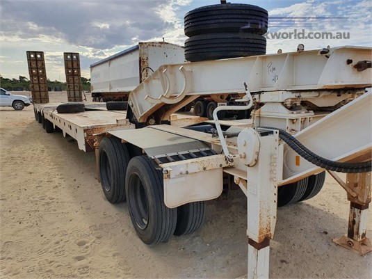 1989 Lusty other - Trailers for Sale