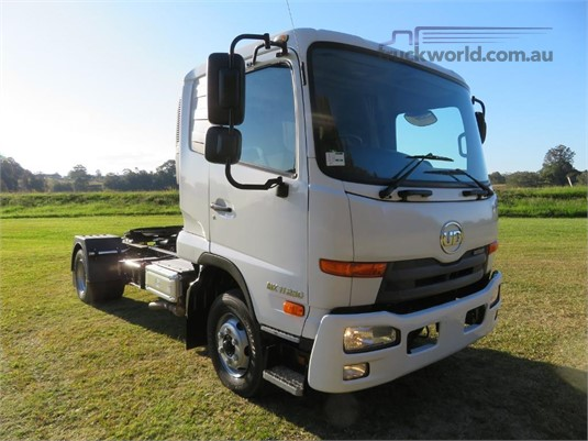 2015 UD MK11 250 Condor - Trucks for Sale