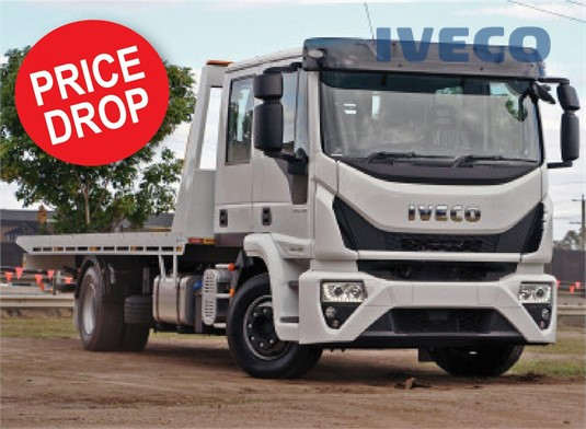 2019 Iveco Eurocargo ML140 Iveco Trucks Sales - Trucks for Sale