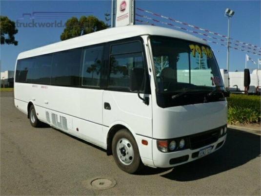 2014 Mitsubishi Rosa - Buses for Sale