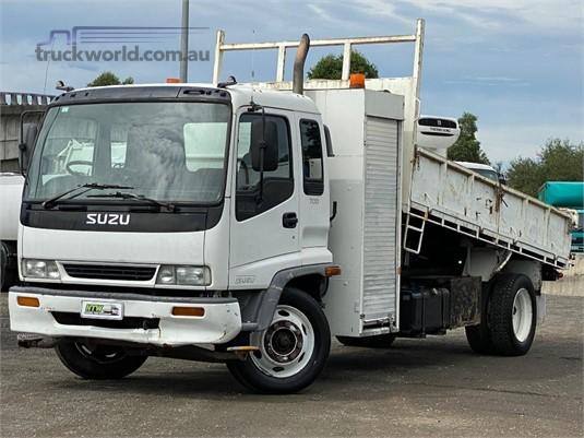 1999 Isuzu FSR700 - Trucks for Sale
