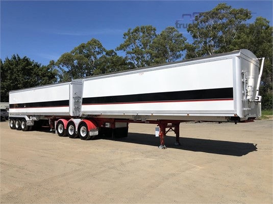 2017 Lusty Ems other - Trailers for Sale