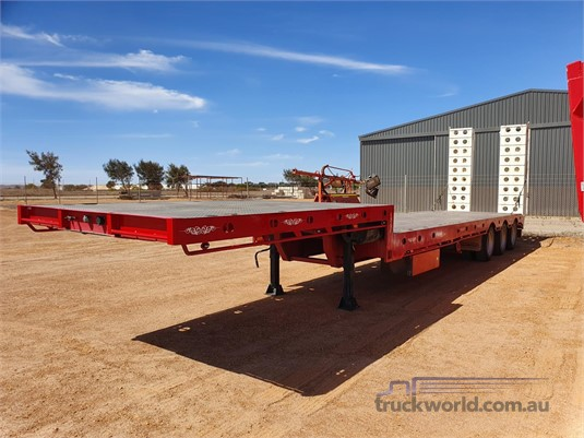 2018 Liberty Freightmore Other - Trailers for Sale