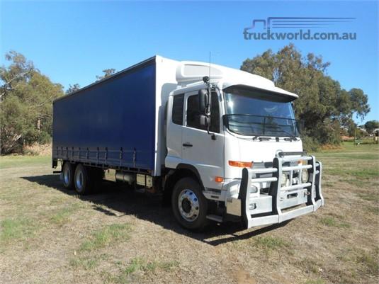 2014 UD PK17 280 - Trucks for Sale