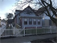 Real Estate Auction 39 N Warman Ave, Indianapolis, In 46222