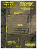 136 +/- ACRES IN GIBSON AND PIKE COUNTIES