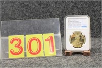 Valuable Gold / Silver Coins & Jewlery, Bullion & More!