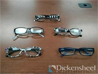 Large Quantity of Unclaimed Sunglasses
