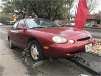 Atlas Towing Abandon Autos Auction 4-11-2020