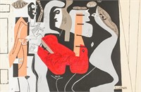 FINE ART, GEMS & ESTATE ANTIQUES 2020-04-23