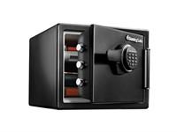 NEW Electronic Fireproof Waterproof safe-$200 Reta