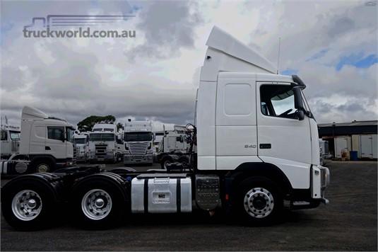 2013 Volvo FH540 - Trucks for Sale