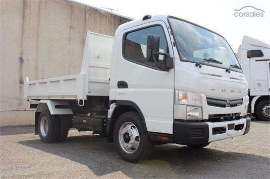 2020 Mitsubishi Fuso CANTER 815 - Trucks for Sale