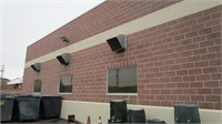 Large Shop, Office Building 1121 S 2nd, Pocatello