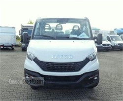 IVECO DAILY 35C16  new