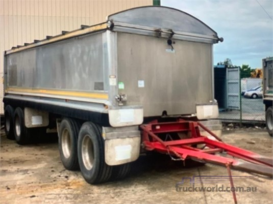 2007 Hercules Quad Dog Trailer - Trailers for Sale