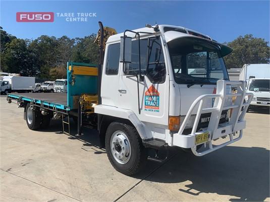 1988 Mitsubishi FK455 Taree Truck Centre - Trucks for Sale