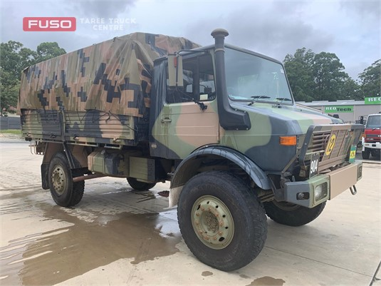 1983 Mercedes Benz other Taree Truck Centre - Trucks for Sale