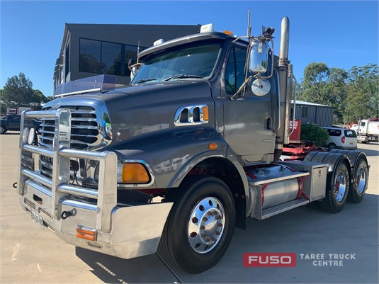 2008 Sterling LT9500 Taree Truck Centre  - Trucks for Sale