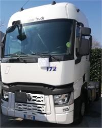 RENAULT T460  Usato