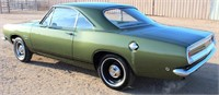 1968 Plymouth Barracuda (view 2)