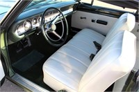 1968 Plymouth Barracuda (view 5)