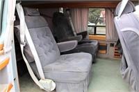 1993 Chev G20 Conversion Van (view 5)
