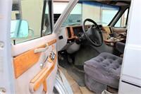 1993 Chev G20 Conversion Van (view 7)