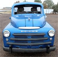 1950 Dodge Pickup (view 2)