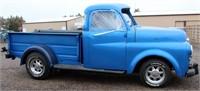 1950 Dodge Pickup (view 3)