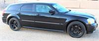 2007 Dodge Magnum Hatchback, 4-dr, Hemi 5.7L V8 eng, auto trans, 117,180 miles, has title (view 1)
