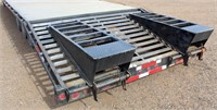 2014 Load Max Flatbed Trlr (view 4)