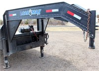 2014 Load Max Flatbed Trlr (view 5)