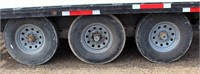 2014 Load Max Flatbed Trlr (view 7)