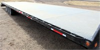 2014 Load Max Flatbed Trlr (view 8)